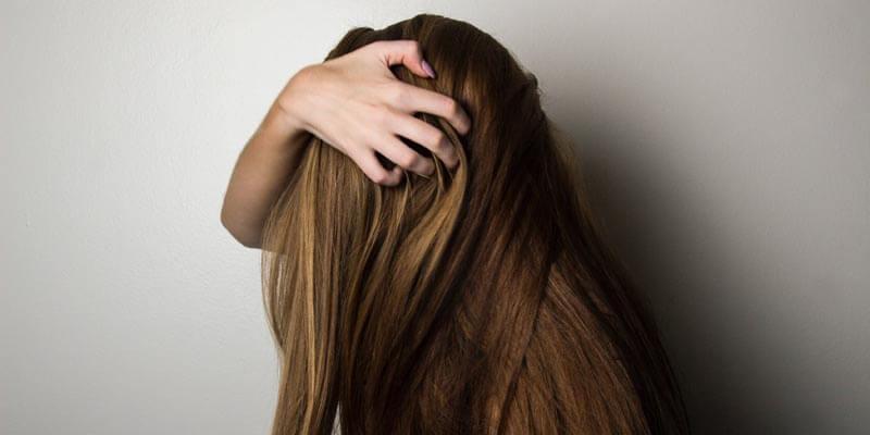 وصفات لتتقيل الشعر