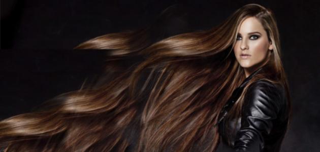 وصفات لتطويل الشعر في أسبوع