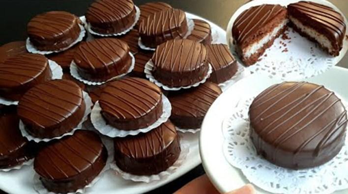 وصفة حلوى ببيضة واحدة