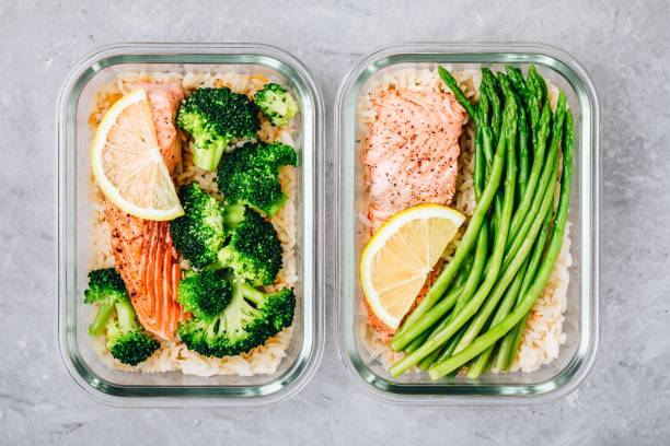 رجيم الكيتو في أسبوع.. إليك خطة وجبات مناسبة لك خلال أسبوع