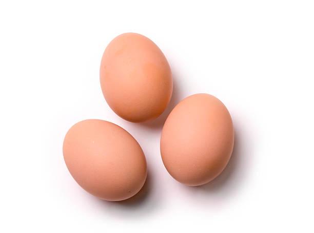 كم بيضه مسموح باليوم للرجيم؟