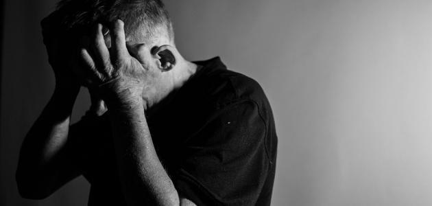اعراض الاكتئاب النفسي