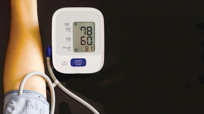 ما هي اعراض انخفاض الضغط الدموي