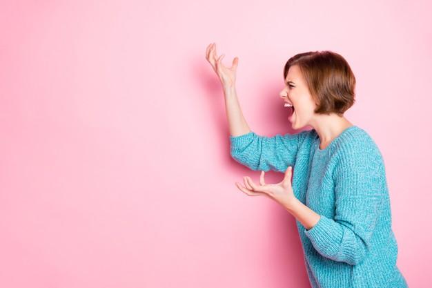 الحالة النفسية للمرأة أثناء الدورة الشهرية