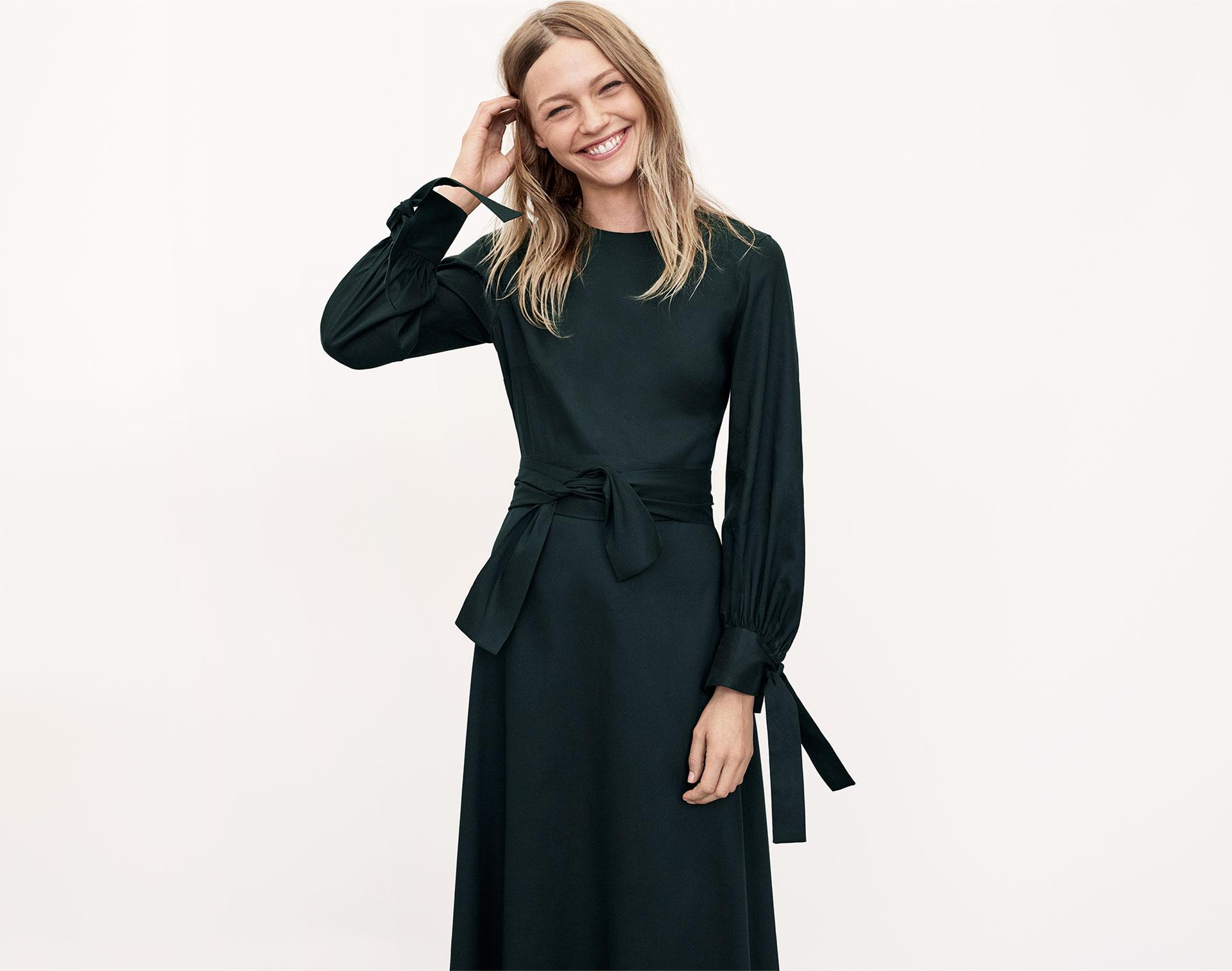 ملابس زارا للنساء