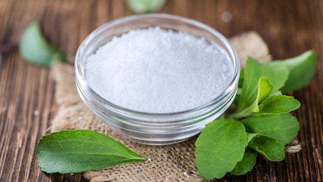 سكر اريثريتول الدانوب