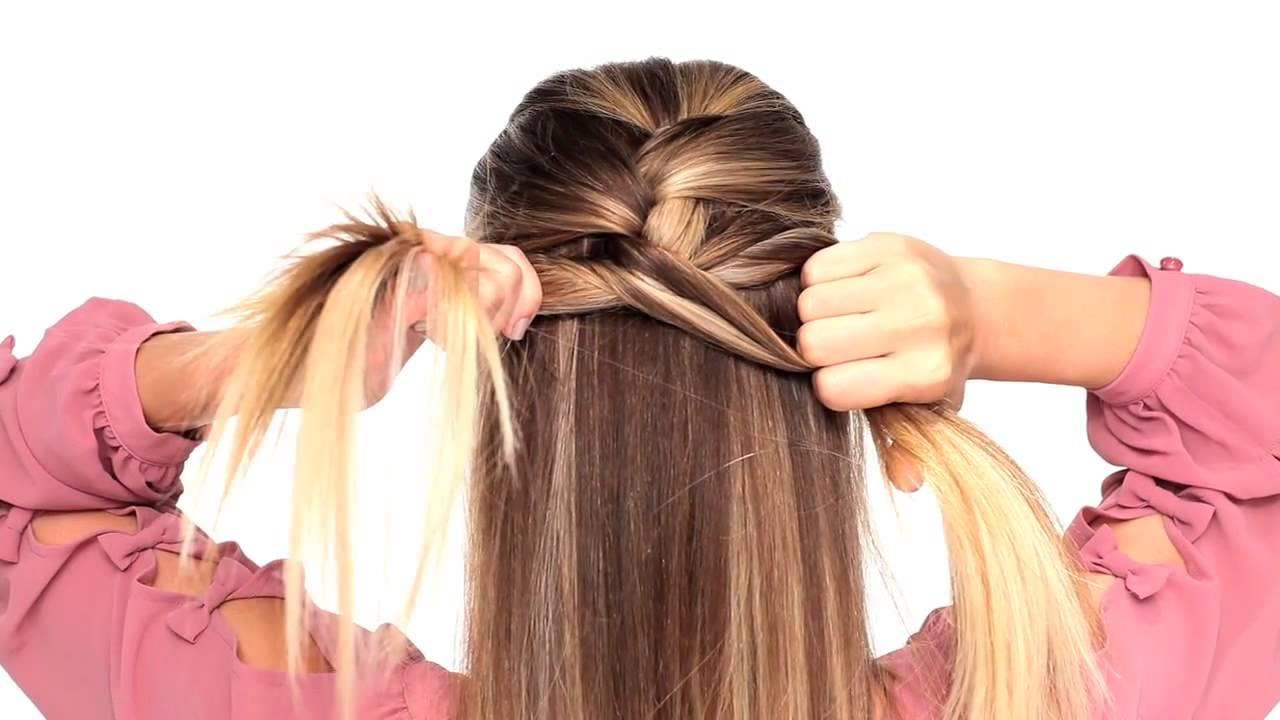 جديلة شعر