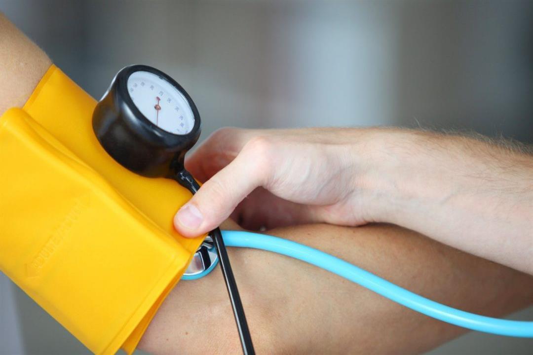 علاج الضغط المنخفض والصداع