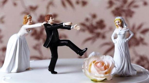 ماذا يريد الرجل من الزوجة الثانية
