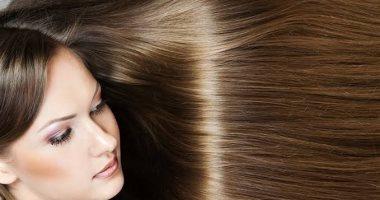 وصفات طبيعية لفرد الشعر