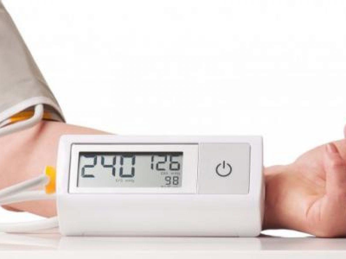 الكركديه لخفض ضغط الدم