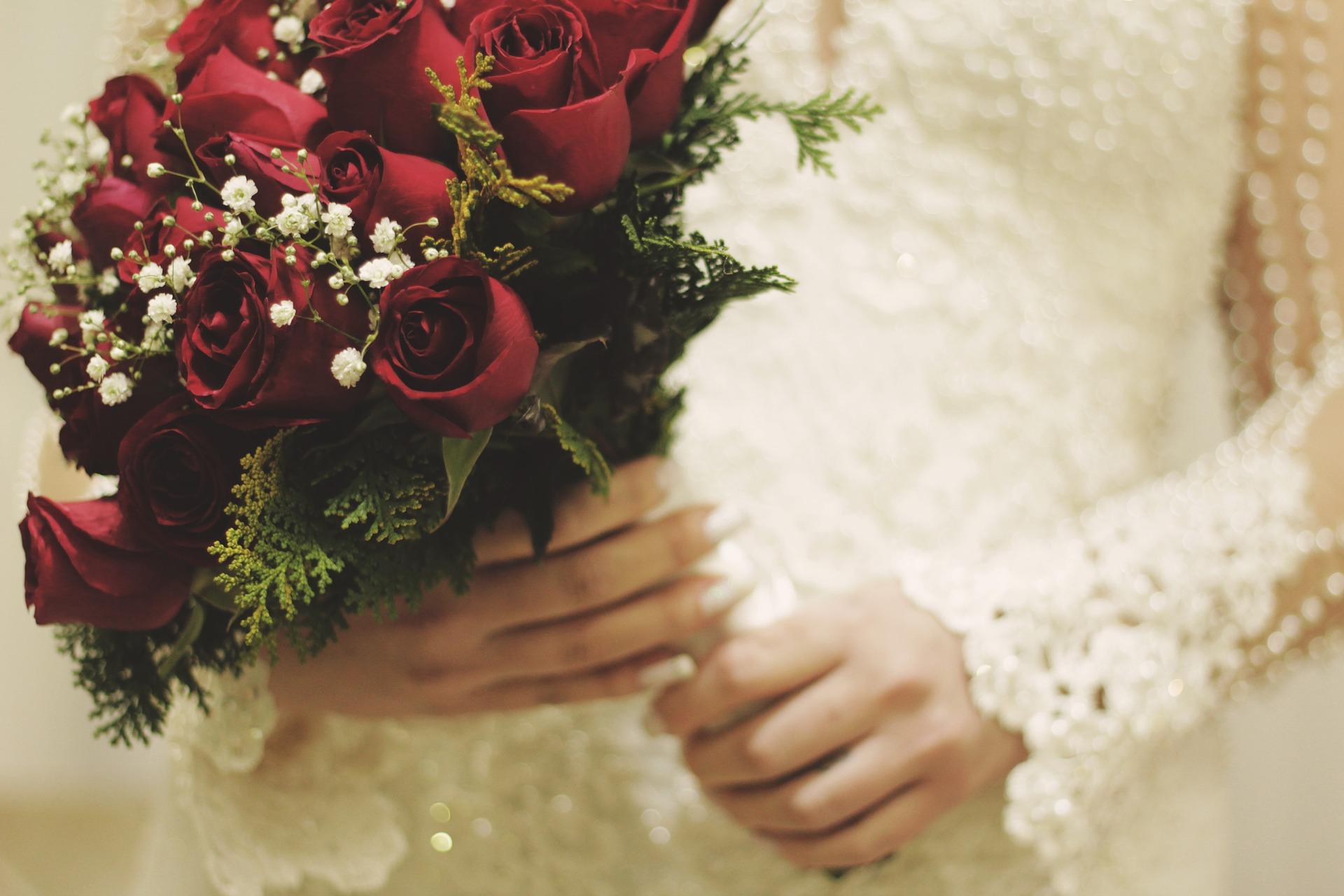 رفايع العروسه