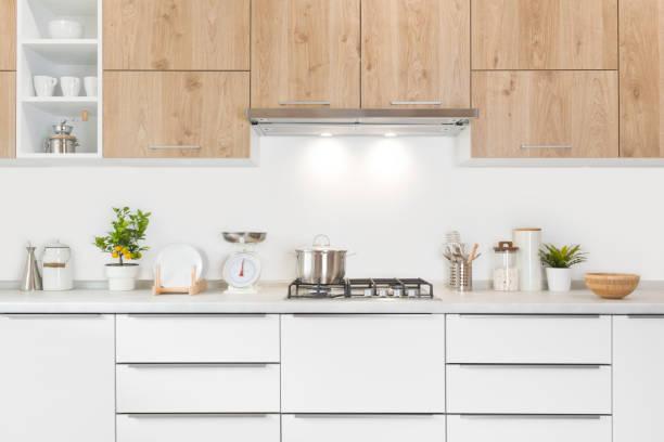 جهاز العروسة المطبخ