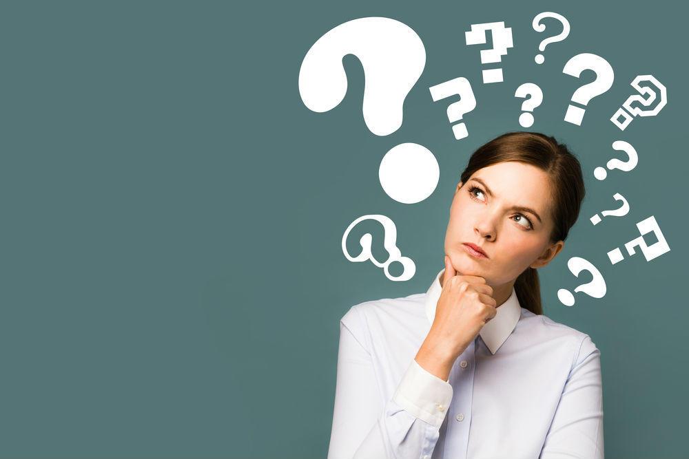أسئلة تحليل شخصية المرأة