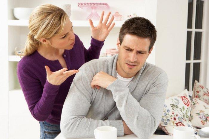 اختبار تحليل شخصية الزوج
