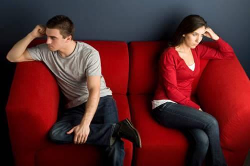 اسباب الخلافات الزوجية وحلولها