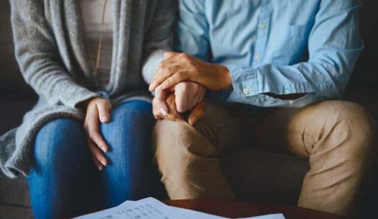 الشخصية الاعتمادية في الزواج