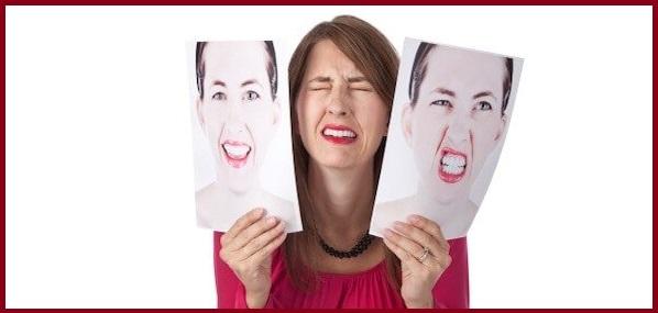 الشخصية العاطفية والمتقلبة المزاج