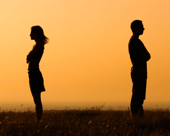 الشخصية الوسواسية والزواج