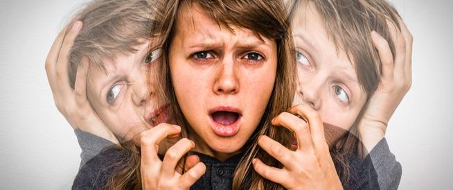الفرق بين اضطراب الشخصية الفصامية والفصام