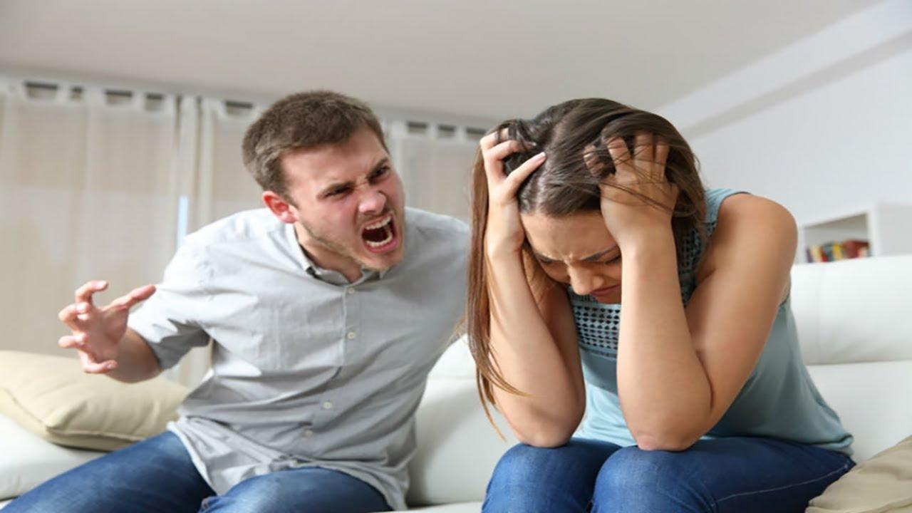الشخصية الانانية والضغوط النفسية