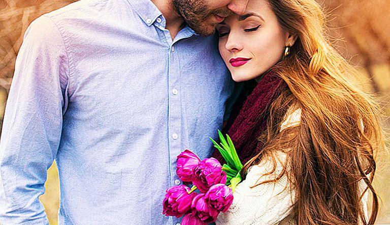 الشخصية الأنانية في الحب