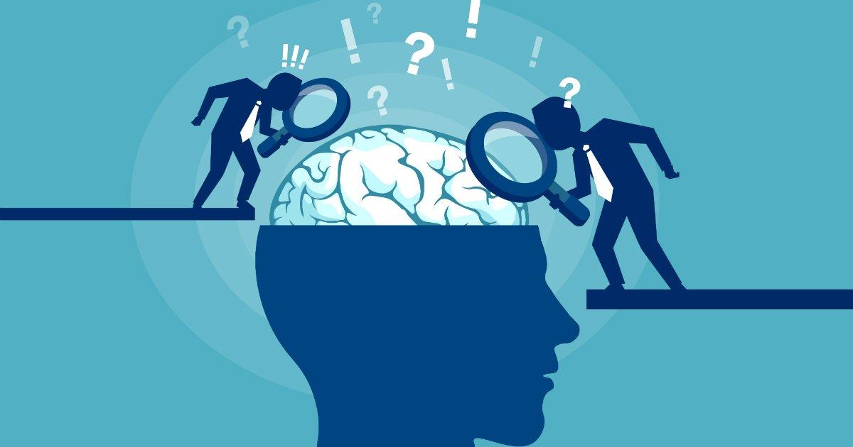 تحليل شخصية الإنسان من تصرفاته