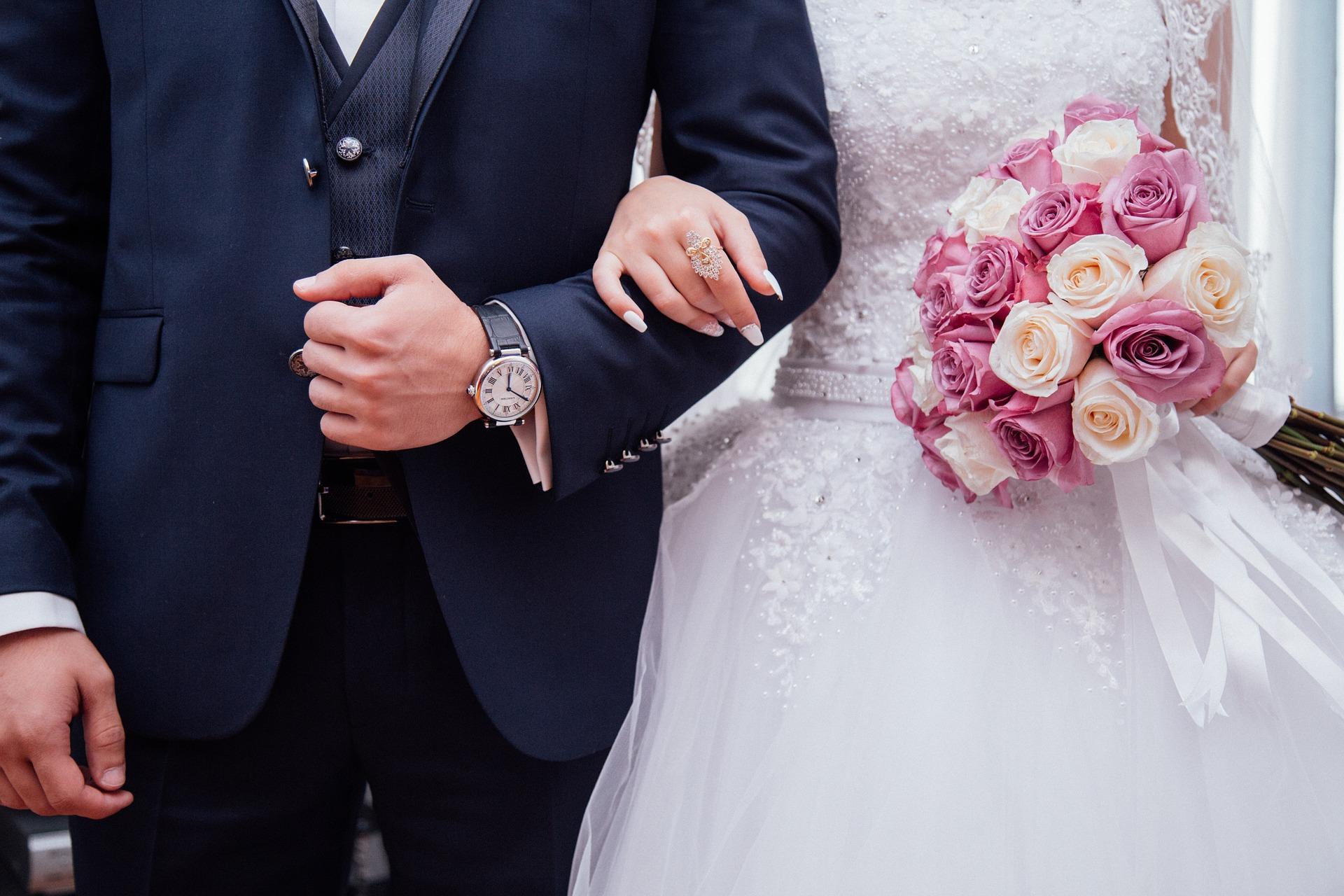 ما الذي يجب معرفته عن الرجل قبل الزواج