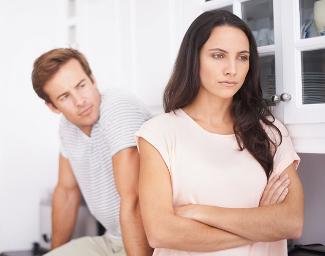 طرق اشتياق الزوج لزوجته