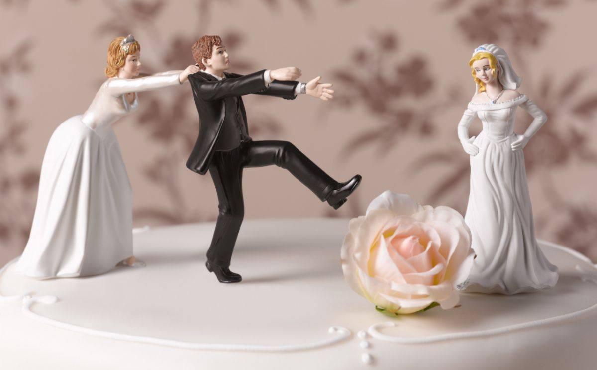 زوجي تزوج علي وتغير
