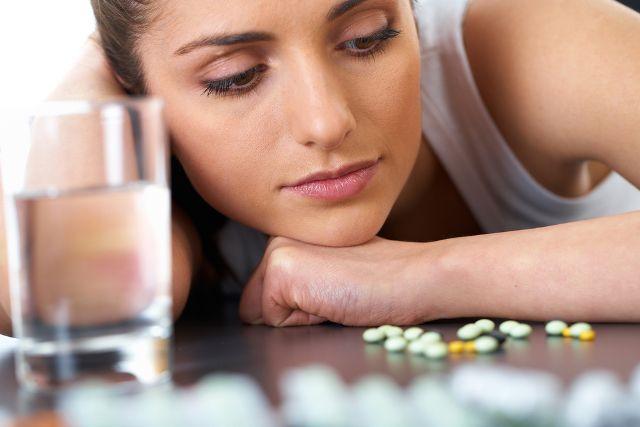 متى تنزل الدورة بعد حبوب منع الحمل