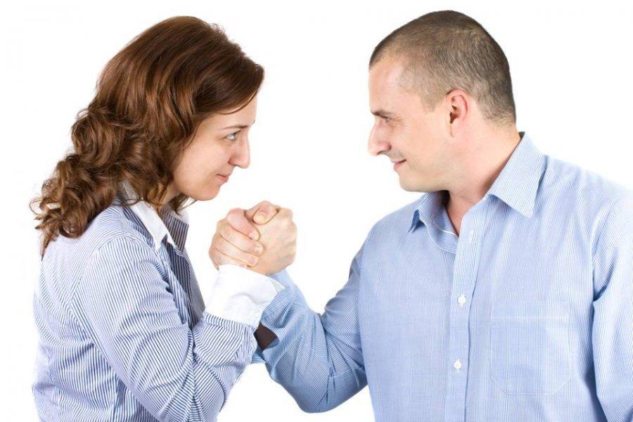 التعامل مع الزوج النرجسي