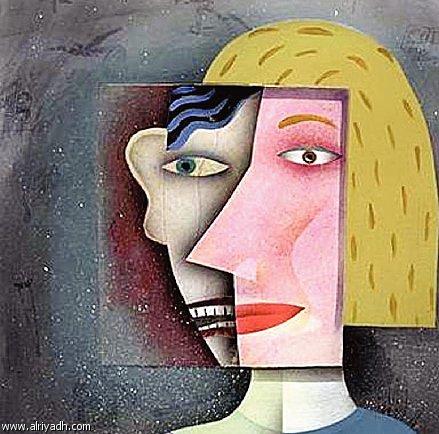 اختبار اضطراب الشخصية الحدية