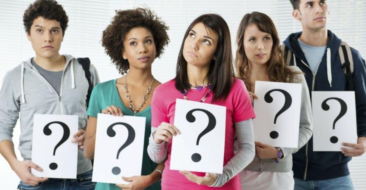 اسئله للاصدقاء عن شخصيتك