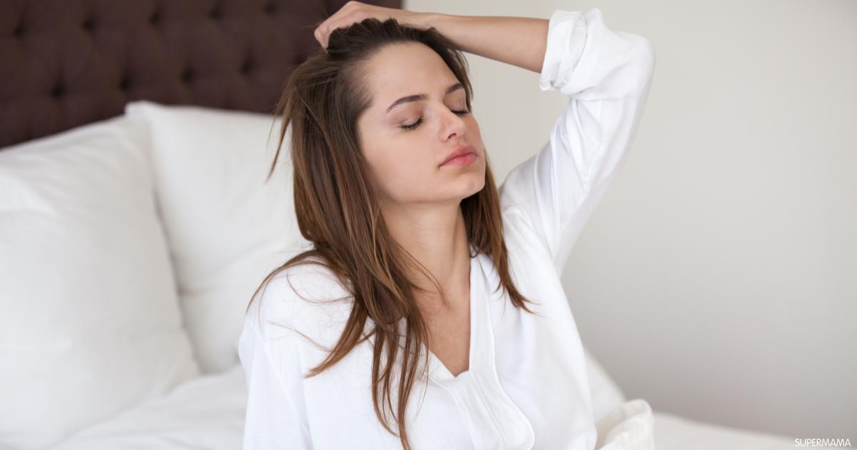 اعراض ارتفاع هرمون البروجسترون