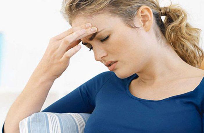 اعراض نقص هرمون البروجسترون