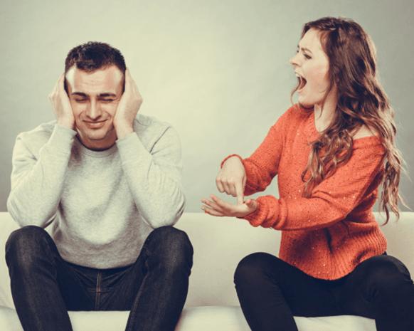 صفات الزوجة السيئة