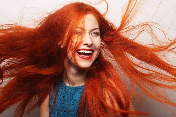 مكونات مشاط الشعر الاحمر