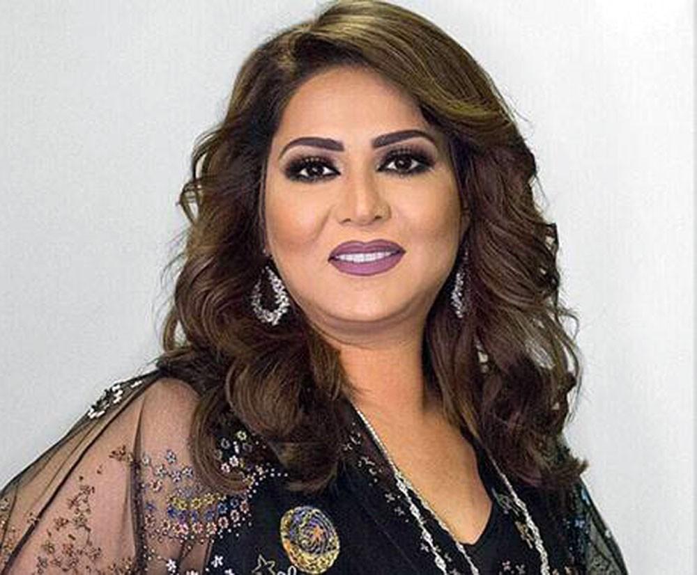 تسريحات نوال الكويتية