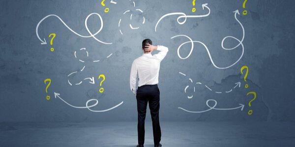 ما سبب عدم القدره على اخراج شخص من تفكيرك