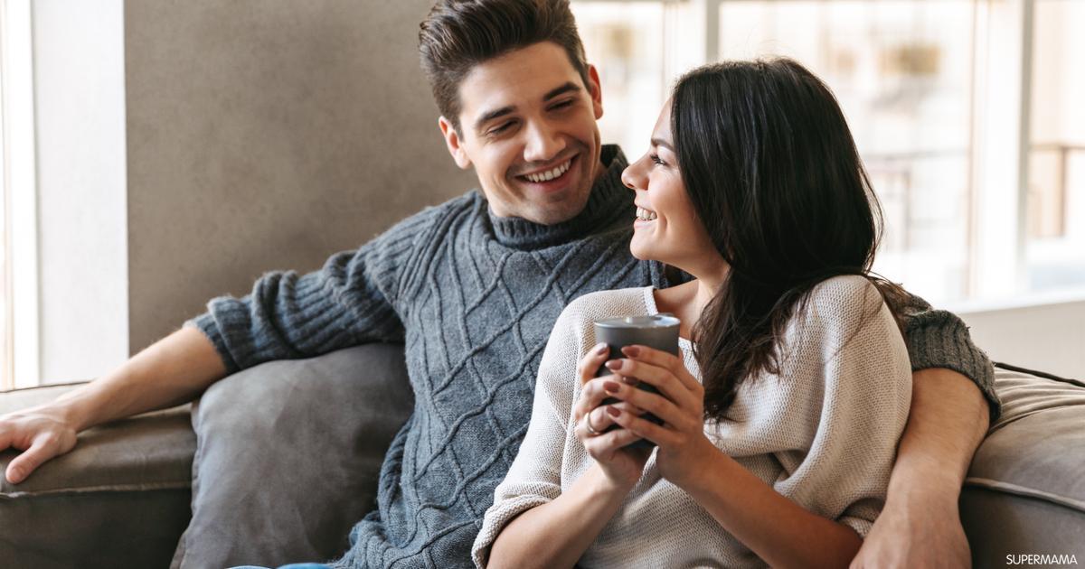 نفسية الرجل بعد الزواج