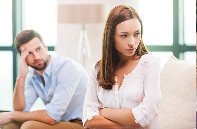 الزواج الثاني للرجل بعد الطلاق