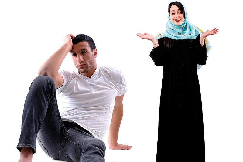 هل يندم الرجل بعد الزواج الثاني