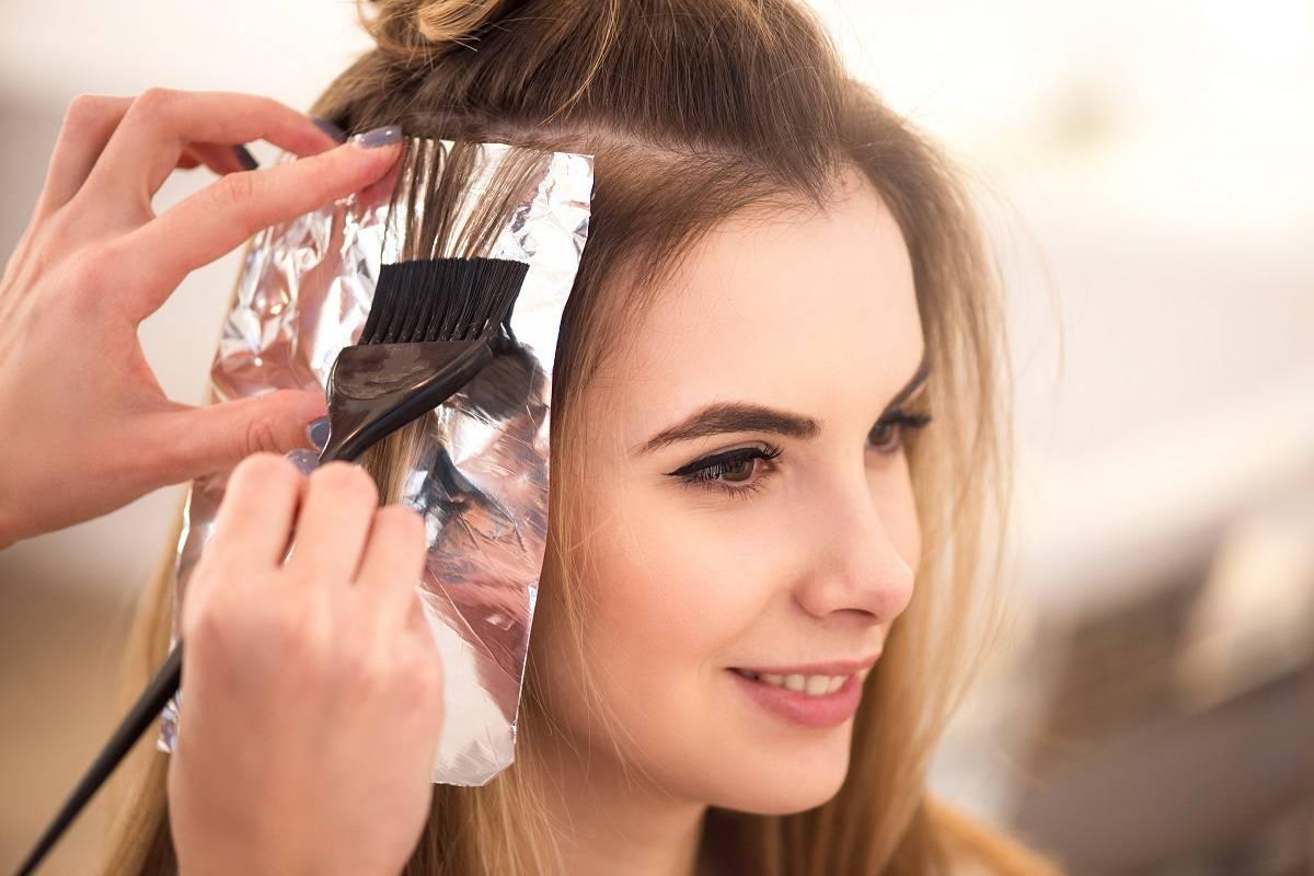 طريقة صبغ الشعر بالمنزل خطوة بخطوة