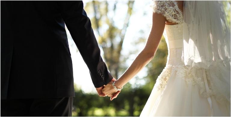 علامات رغبة الرجل في الزواج الثاني