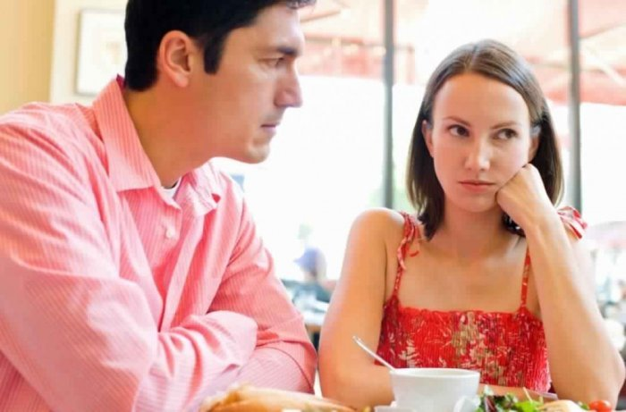 لماذا يتغير الرجل بعد الزواج بفترة
