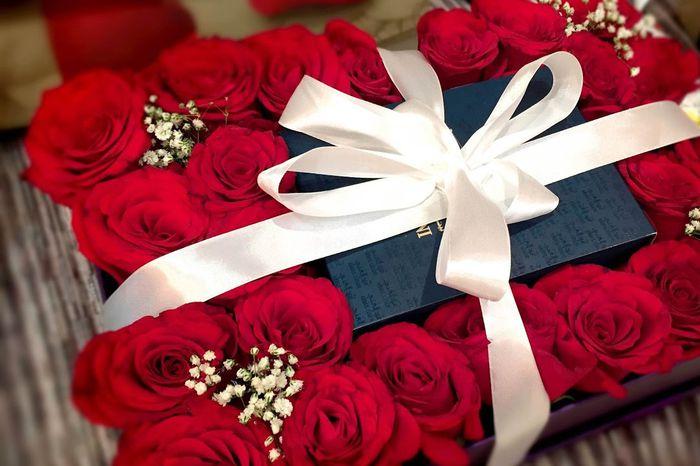 هدايا للعروس من اختها
