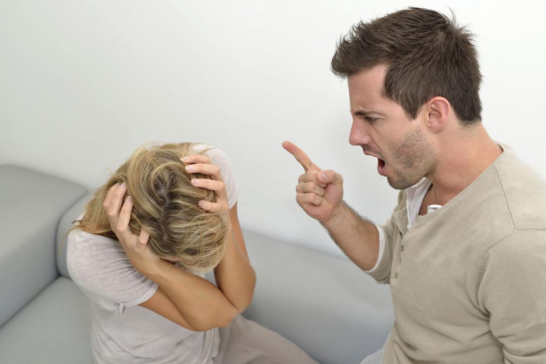 خيانة الزوجة