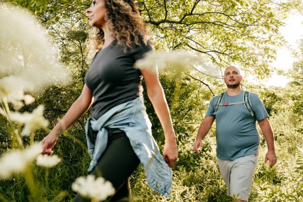 فوائد المشي ساعتين يوميا