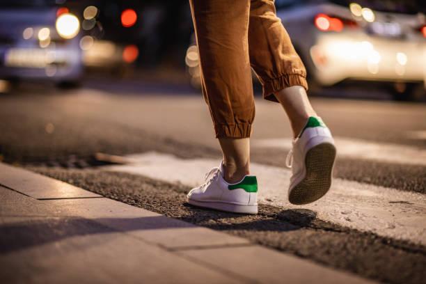 فوائد المشي للمراه